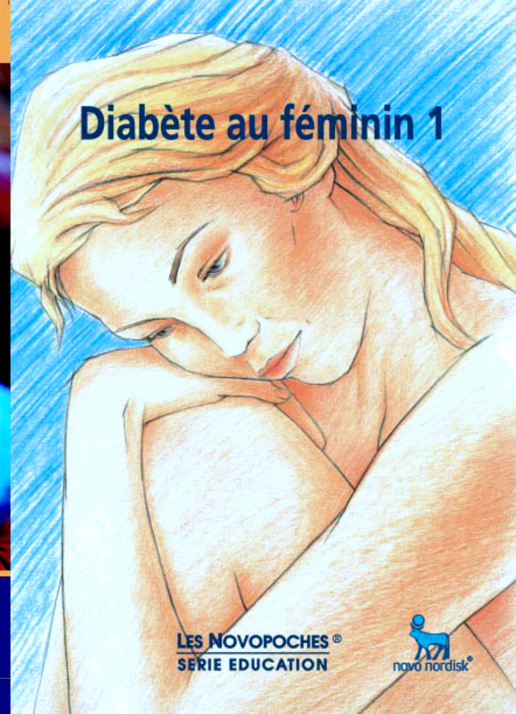 Diabète au féminin 1