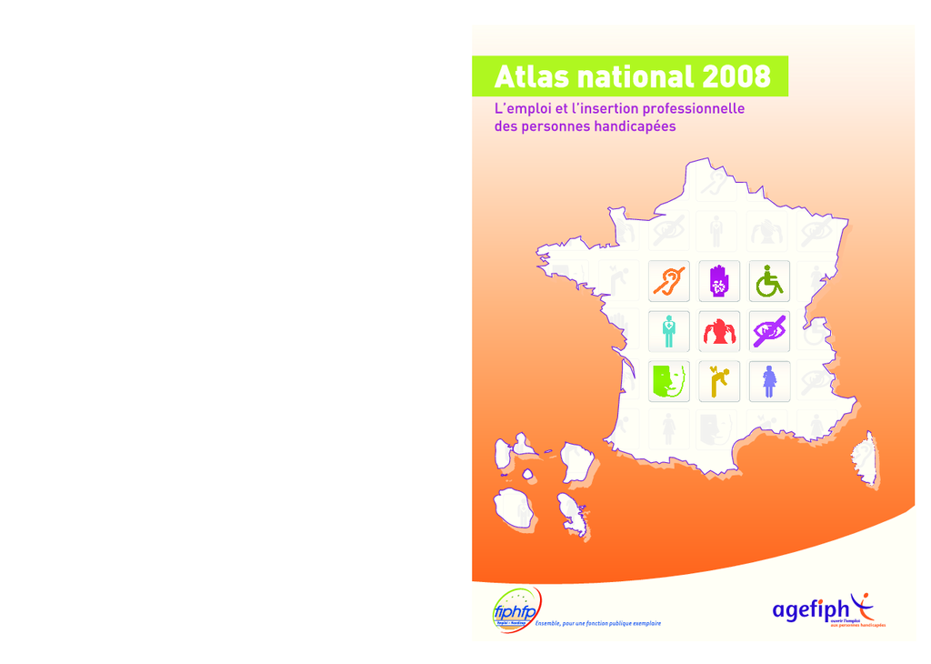 ATLAS National 2008